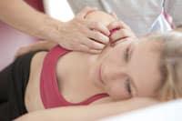 Osteopath - Osteopathische Behandlungen in der Praxis in München