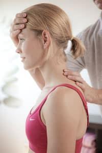 Osteopathische Behandlungen bei Star-Therapie in München
