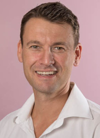 Stefan Rieth, Master of Science in Osteopathie, FhG Tyrol, Innsbruck (Msc. Ost., Physiotherapeut und Heilpraktiker)